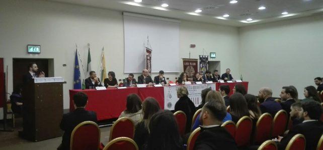XXII Conferenza Distrettuale LEO